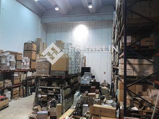 Nave industrial en venta en Rubí