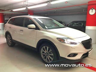 Mazda CX-9 3.7 275cv 6AT 4WD Luxury