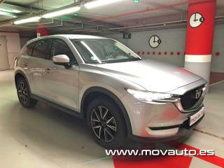 Mazda CX-5 2.0 160cv 4WD AT Luxury