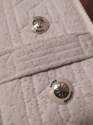colchón de buena calidad