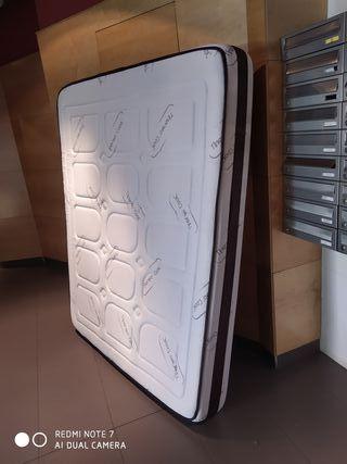 colchón viscolastica