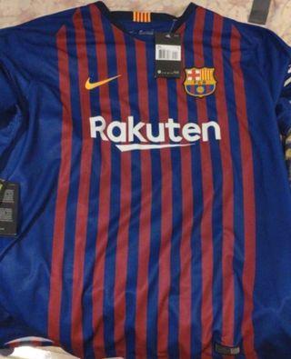 Camiseta FCB original