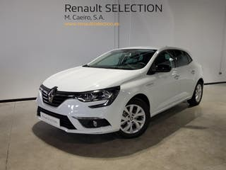 RENAULT Mégane Mégane 1.3 TCe GPF Limited EDC 103kW