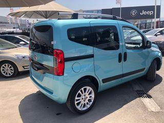 Fiat Qubo LOUNGE 1.4 8V 57KW (77CV)