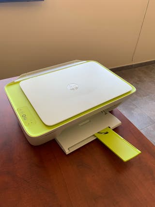 Multifunción impresora-escaner HP Deskjet 2130