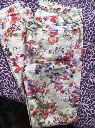 Pantalón Zara talla 36