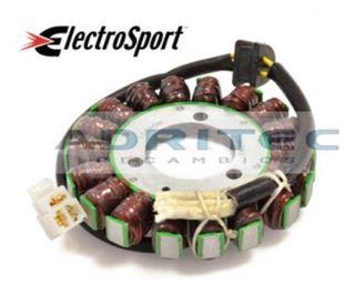 ALTERNADOR SUZUKI GSXR 600 750 06-13 ELECTROSPORT