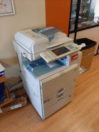 impresora Ricoh multifuncion