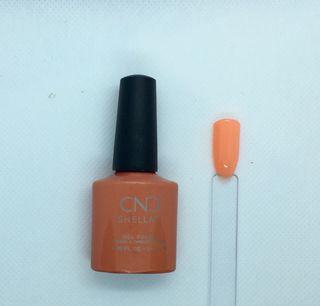 CND pinta uñas semipermanente