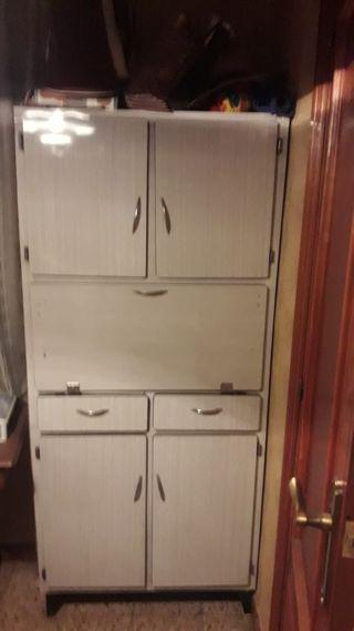 Mueble de cocina Antiguo de segunda mano en Barcelona en WALLAPOP