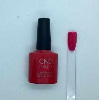 CND pinta uñas permanente