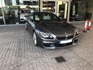 Se vende BMW Serie 6 640d 2p.
