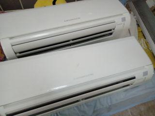 aires acondicionados MITSUBISHI ELECTRIC