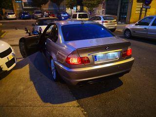 BMW Serie 3 2005 e46