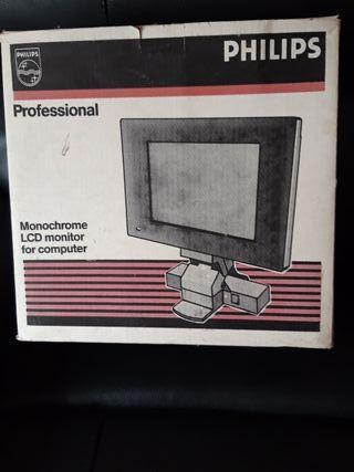LCD monitor for computer. A estrenar