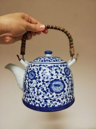 Juego de té (nuevo)