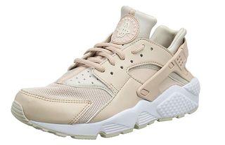Nike Air Huarache Run, Zapatillas para Mujer N:36