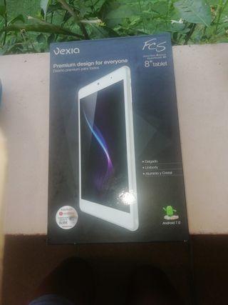 Tablet vexia E1
