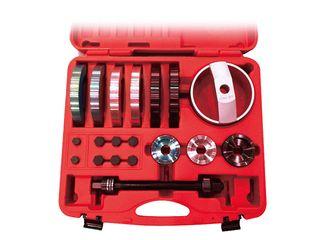 Kit maletín extractor cubo de ruedas