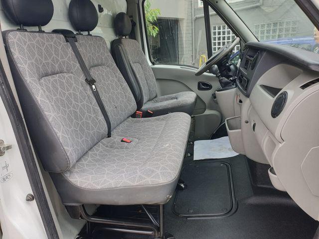 Renault Master L2 H2 140cv