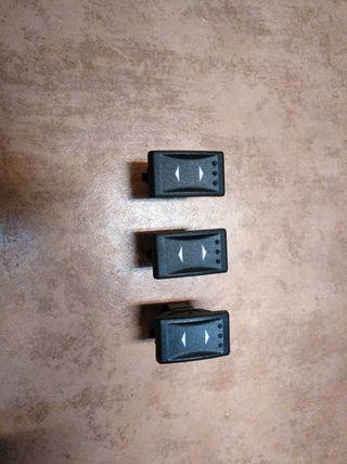 Interruptor elevalunas Ford Mondeo. Unidad.