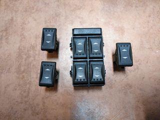 Conjunto Interruptor elevalunas Ford Mondeo