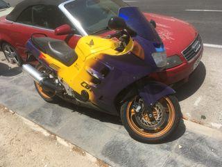 Honda CBR 1.000 F 1991
