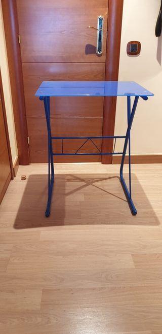 mesa ordenador pequeña