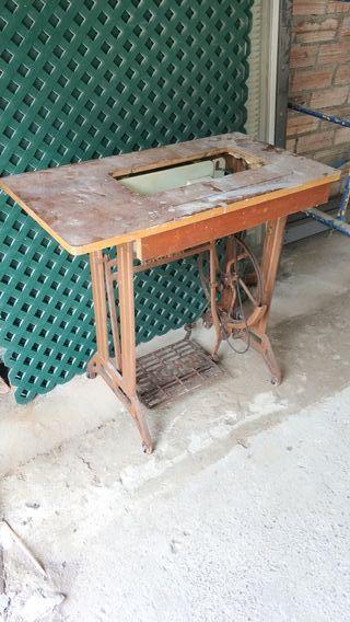 Antigua Maquina de Cocer SIGMA