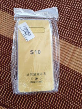 Samsung Galaxy S10 funda carcasa
