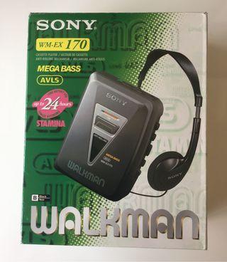 Sony Walkman WM-EX 170