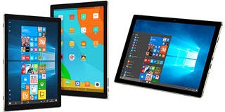 """Tablet Teclast Tbook 10s 10"""" Windows y Android"""