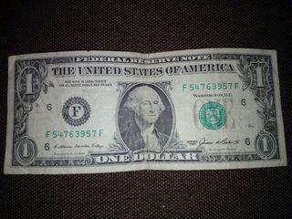 billetes coleccion