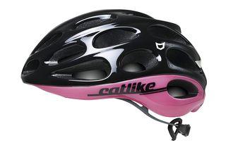 Catlike Olula Casco de Ciclismo, Unisex Adulto,