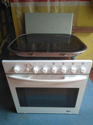 Se vende horno y vitroceramica