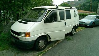 Volkswagen California 1995