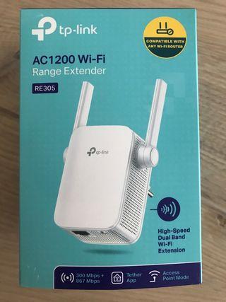 Tp-link Ac 1200 Wifi