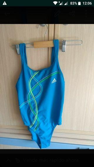 bañador Adidas mujer