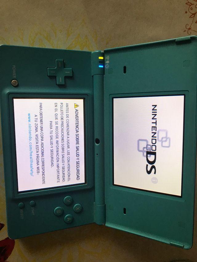 Nintendo dsi! Oferta