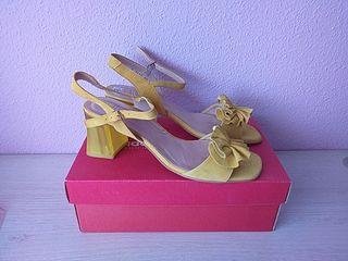 De Albacete Zapatos Wonders Mano En Wallapop Segunda Ybygf76