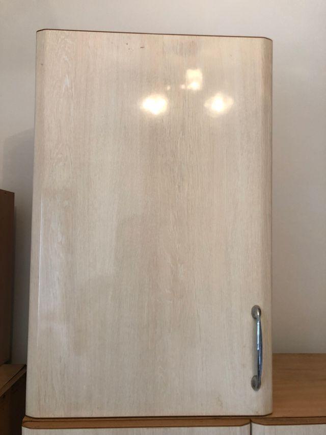 Muebles de cocina. de segunda mano por 350 € en Santiago de ...
