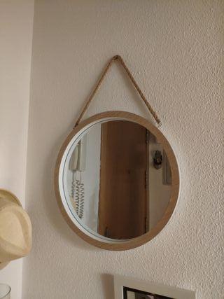 espejo nordico