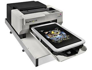 Impresora digital textil TexJet Plus de Polyprint