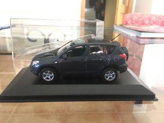 Coche coleccionismo Toyota Rav4