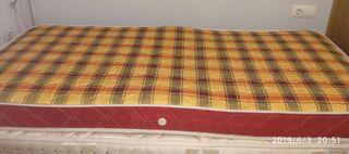 colchón de cama de 80 , a extrenar