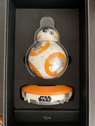 Star Wars Robot electrónico BB-8