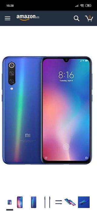 Xiaomi Mi9 SE cambió