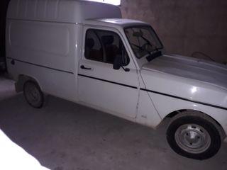 Renault 4 F6 1988
