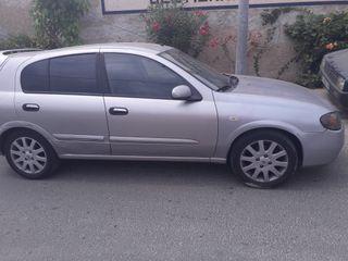 Nissan Almera 2005