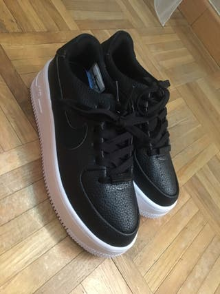 zapatillas air force one talla 36